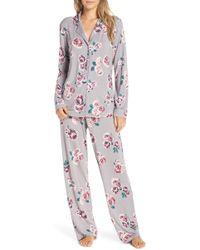 Nordstrom - Moonlight Pajamas - Lyst