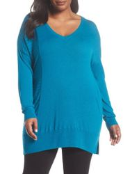 Sejour - Batwing Tunic - Lyst