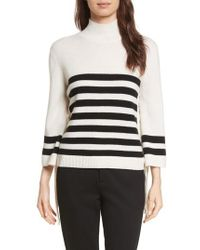 Joie - Lantz Mariner Sweater - Lyst