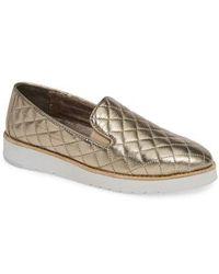 Johnston & Murphy - Portia Slip-on Sneaker - Lyst
