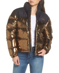 The North Face - Nuptse 1996 Packable Quilted Down Jacket - Lyst