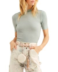 7f0e57688d8a Free People We The Free Venice Vibes Tank in Pink - Lyst