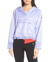 Monreal London - Flyweight Hooded Pullover - Lyst
