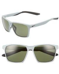 6a2b85180f Nike - Maverick 59mm Sunglasses - Lyst