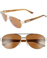 Corinne Mccormack - Alicia 60mm Optical Sunglasses - Lyst