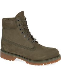 Timberland - Six Inch Classic Waterproof Boots Series - Premium Waterproof Boot - Lyst