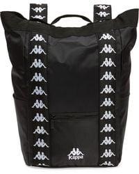 9950059b8066 Kappa - Medium Athletic Backpack - Lyst