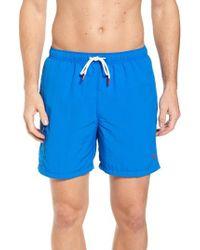 Tommy Bahama - Naples Coast Swim Trunks - Lyst
