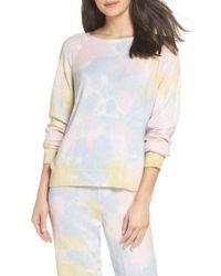 Ragdoll - Tie Dye Sweatshirt - Lyst