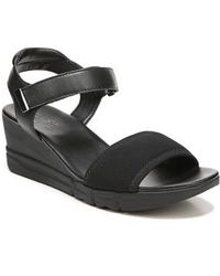 Naturalizer - Irena Wedge Sandal - Lyst
