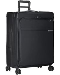 Briggs & Riley - 'baseline' Large Expandable Rolling Packing Case - - Lyst
