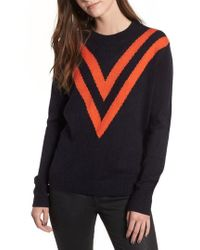 The Fifth Label - Varsity Sweater - Lyst