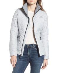 The North Face   Moonlight Heatseeker Insulated Jacket   Lyst