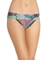 Honeydew Intimates - Honeydew Lace Bikini - Lyst