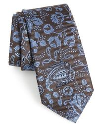 Calibrate - Skarn Floral Silk Tie - Lyst
