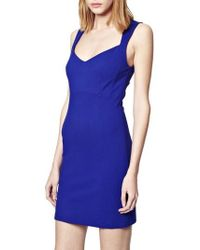 French Connection | 'lula' Stretch Body-con Dress | Lyst