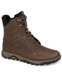 Merrell - Tremblant Insulated Waterproof Boot - Lyst