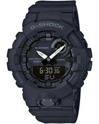 G-Shock - Duo Chrono Watch - Lyst