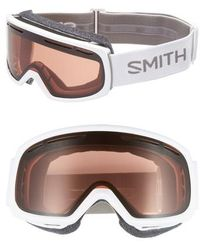 Smith - Drift Snow Goggles - Lyst