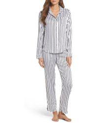 Pj Salvage | Jersey Pyjamas | Lyst