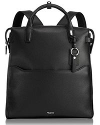 Tumi - Stanton Stanton Safra Convertible Laptop Backpack/tote - - Lyst
