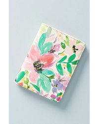 Anthropologie - La Tinta Passport Cover - - Lyst