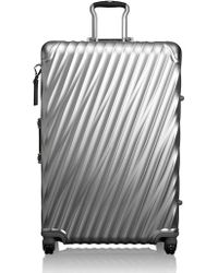 Tumi - 19 Degree Extended Trip Wheeled Aluminum Packing Case - - Lyst