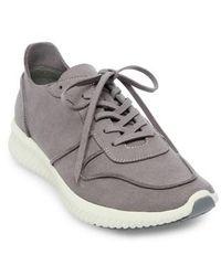 Steve Madden - Rolf Low Top Sneaker - Lyst