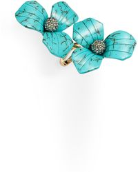 Lele Sadoughi - Trillium Bouquet Ring - Lyst