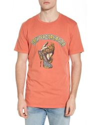 Obey - Dominance Graphic T-shirt - Lyst