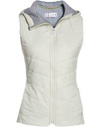 Smartwool - Smartloft 60 Insulated Hooded Vest - Lyst