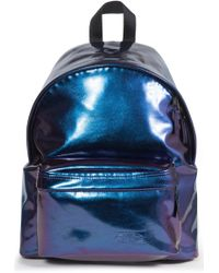 Eastpak - Pearl Padded Pak'r Backpack - - Lyst