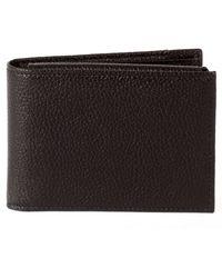 Boconi - Garth Leather Wallet - Lyst