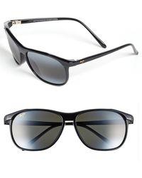 Maui Jim - 'voyager - Polarizedplus2' 60mm Sunglasses - - Lyst