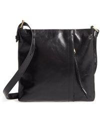 Hobo | Leather Crossbody Bag | Lyst