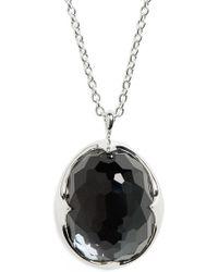 Ippolita - Rock Candy Long Pendant Necklace - Lyst