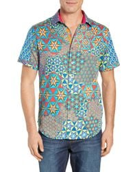 Robert Graham - The Prism Limited Edition Classic Fit Sport Shirt - Lyst