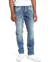 PRPS - Le Sabre Tapered Fit - Lyst
