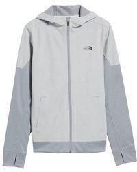 The North Face | 'kilowatt' Hooded Jacket | Lyst
