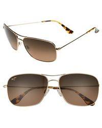 Maui Jim   Breezeway 63mm Polarizedplus2 Sunglasses   Lyst