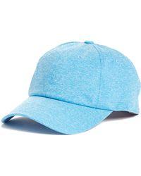 American Needle - Heathered Tech Hat - Lyst
