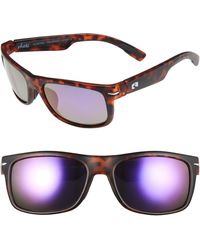 Rheos Gear - Anhingas Floating 59mm Polarized Sunglasses - - Lyst