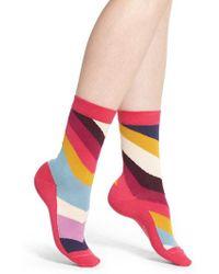 Paul Smith - Harley Swirl Odd Socks - Lyst
