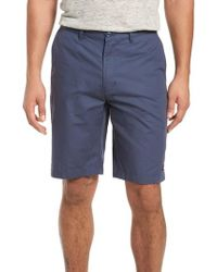 Patagonia - M's Lightweight All-wear Shorts - Lyst