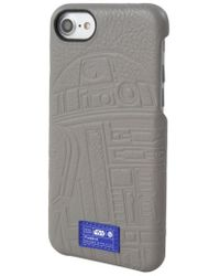 Hex | R2-d2 Iphone 6/6s/7/8 Case | Lyst