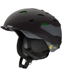 Smith - Quantum With Mips Snow Helmet - - Lyst
