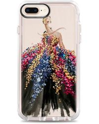 Casetify - Blooming Gown Iphone 7/8 & 7/8 Plus Case - Lyst