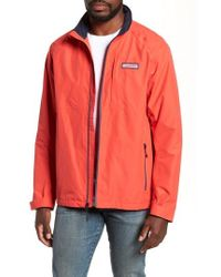 Vineyard Vines - Regatta Performance Jacket - Lyst