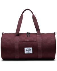 Herschel Supply Co. Medium Sutton Duffle Bag - Purple