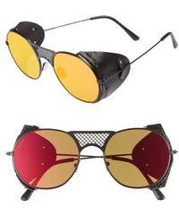Lgr - Lawrence 54mm Sunglasses - Lyst